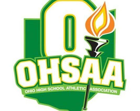 ohsaa logo