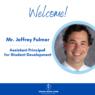 Jeffrey Fulmer Welcome